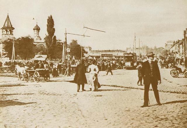 Галицкая площадь